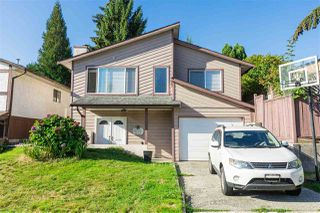Main Photo: 3230 SAMUELS Court in Coquitlam: New Horizons House for sale : MLS®# R2506661