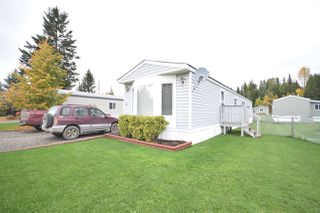 "Photo 1: 5 370 WESTLAND Road in Quesnel: Quesnel - Town Manufactured Home for sale in ""Mount Vista"" (Quesnel (Zone 28))  : MLS®# R2507680"