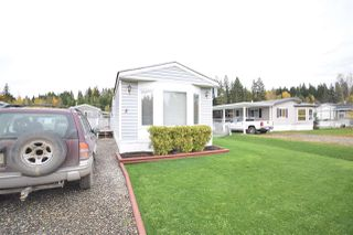 "Photo 14: 5 370 WESTLAND Road in Quesnel: Quesnel - Town Manufactured Home for sale in ""Mount Vista"" (Quesnel (Zone 28))  : MLS®# R2507680"