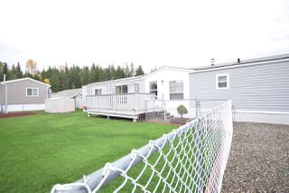 "Photo 16: 5 370 WESTLAND Road in Quesnel: Quesnel - Town Manufactured Home for sale in ""Mount Vista"" (Quesnel (Zone 28))  : MLS®# R2507680"