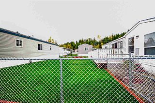 "Photo 13: 5 370 WESTLAND Road in Quesnel: Quesnel - Town Manufactured Home for sale in ""Mount Vista"" (Quesnel (Zone 28))  : MLS®# R2507680"