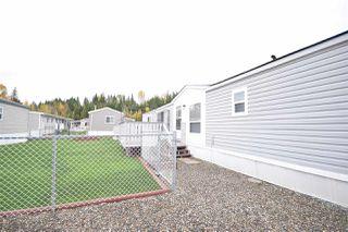 "Photo 15: 5 370 WESTLAND Road in Quesnel: Quesnel - Town Manufactured Home for sale in ""Mount Vista"" (Quesnel (Zone 28))  : MLS®# R2507680"
