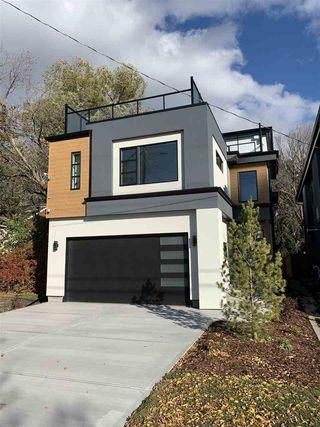 Photo 1: 5811 109 Street NW in Edmonton: Zone 15 House for sale : MLS®# E4217864