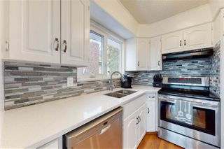 Photo 12: 32 HUNT Road in Edmonton: Zone 35 House for sale : MLS®# E4219036