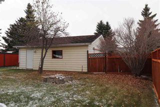Photo 31: 32 HUNT Road in Edmonton: Zone 35 House for sale : MLS®# E4219036