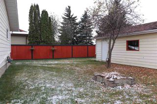 Photo 32: 32 HUNT Road in Edmonton: Zone 35 House for sale : MLS®# E4219036