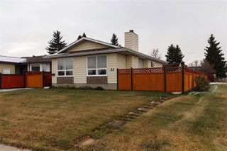 Photo 2: 32 HUNT Road in Edmonton: Zone 35 House for sale : MLS®# E4219036