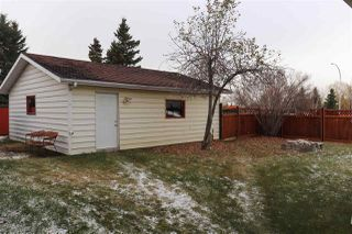 Photo 28: 32 HUNT Road in Edmonton: Zone 35 House for sale : MLS®# E4219036