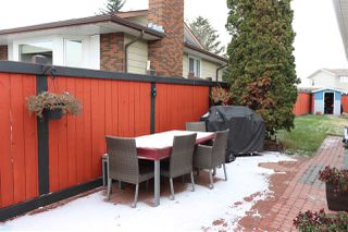 Photo 27: 32 HUNT Road in Edmonton: Zone 35 House for sale : MLS®# E4219036