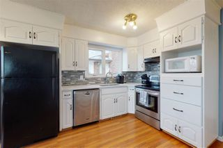 Photo 13: 32 HUNT Road in Edmonton: Zone 35 House for sale : MLS®# E4219036