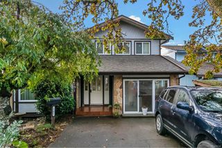 Photo 2: 1291 Ocean View Rd in : SE Maplewood House for sale (Saanich East)  : MLS®# 859834