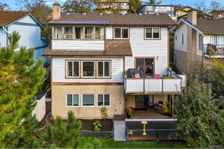 Photo 7: 1291 Ocean View Rd in : SE Maplewood House for sale (Saanich East)  : MLS®# 859834