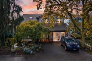 Photo 1: 1291 Ocean View Rd in : SE Maplewood House for sale (Saanich East)  : MLS®# 859834