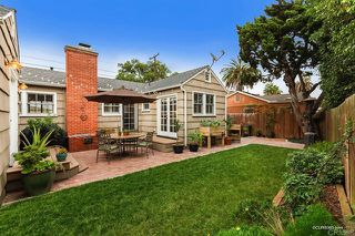 Photo 25: House for sale : 2 bedrooms : 1727 Mission Cliff Drive in San Diego