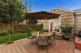 Photo 24: House for sale : 2 bedrooms : 1727 Mission Cliff Drive in San Diego