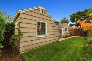 Photo 27: House for sale : 2 bedrooms : 1727 Mission Cliff Drive in San Diego