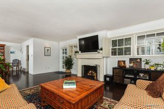 Photo 7: House for sale : 2 bedrooms : 1727 Mission Cliff Drive in San Diego