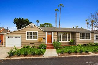 Photo 2: House for sale : 2 bedrooms : 1727 Mission Cliff Drive in San Diego
