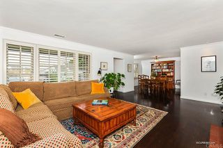 Photo 6: House for sale : 2 bedrooms : 1727 Mission Cliff Drive in San Diego