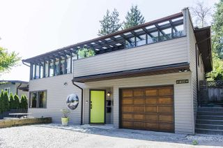 Photo 1: 4117 MOUNTAIN Highway in North Vancouver: Lynn Valley House for sale : MLS®# R2525432
