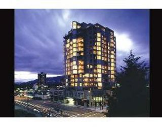 Main Photo: #706 - 160 East 13th St, North Vancouver in North Vancouver: Central Lonsdale House for sale : MLS®# V520495