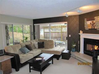 Photo 2: 3977 CREEKSIDE Place in Burnaby: Burnaby Hospital Townhouse for sale (Burnaby South)  : MLS®# V880173