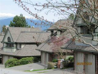 Photo 1: 3977 CREEKSIDE Place in Burnaby: Burnaby Hospital Townhouse for sale (Burnaby South)  : MLS®# V880173