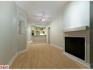 "Photo 3: 146 10838 CITY Parkway in Surrey: Whalley Condo for sale in ""ACCESS"" (North Surrey)  : MLS®# F1112627"