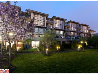 "Photo 1: 146 10838 CITY Parkway in Surrey: Whalley Condo for sale in ""ACCESS"" (North Surrey)  : MLS®# F1112627"