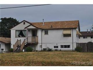 Photo 9: 2855 Knotty Pine Road in VICTORIA: La Langford Proper Single Family Detached for sale (Langford)  : MLS®# 296394