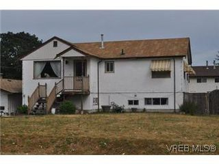 Photo 2: 2855 Knotty Pine Rd in VICTORIA: La Langford Proper Single Family Detached for sale (Langford)  : MLS®# 578231