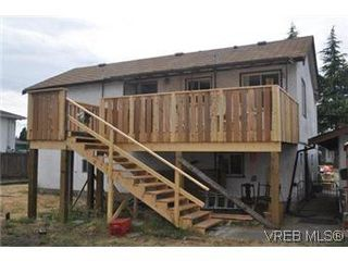 Photo 7: 2855 Knotty Pine Road in VICTORIA: La Langford Proper Single Family Detached for sale (Langford)  : MLS®# 296394