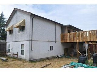 Photo 8: 2855 Knotty Pine Road in VICTORIA: La Langford Proper Single Family Detached for sale (Langford)  : MLS®# 296394