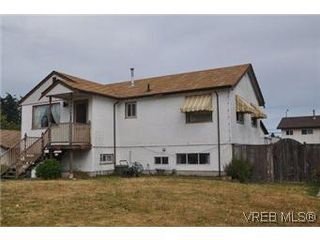 Photo 3: 2855 Knotty Pine Rd in VICTORIA: La Langford Proper Single Family Detached for sale (Langford)  : MLS®# 578231