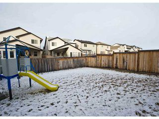 Photo 20: 262 PANAMOUNT Heights NW in CALGARY: Panorama Hills Residential Detached Single Family for sale (Calgary)  : MLS®# C3504114