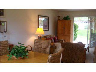 Photo 3: BORREGO SPRINGS Condo for sale : 2 bedrooms : 3133 W Club Circle #56