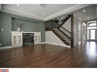 "Photo 2: 7789 211A ST in Langley: Willoughby Heights House for sale in ""YORKSON SOUTH"" : MLS®# F1125893"