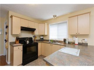 Photo 5: 57 7570 Tetayut Rd in SAANICHTON: CS Hawthorne Manufactured Home for sale (Central Saanich)  : MLS®# 652718