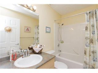 Photo 12: 57 7570 Tetayut Rd in SAANICHTON: CS Hawthorne Manufactured Home for sale (Central Saanich)  : MLS®# 652718