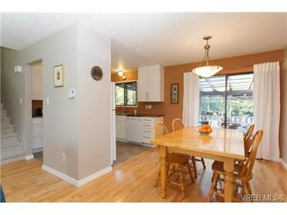 Photo 6: 10276 Rathdown Pl in SIDNEY: Si Sidney North-East House for sale (Sidney)  : MLS®# 656113