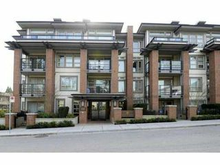 "Photo 2: 319 738 E 29TH Avenue in Vancouver: Fraser VE Condo for sale in ""CENTURY"" (Vancouver East)  : MLS®# V1051904"