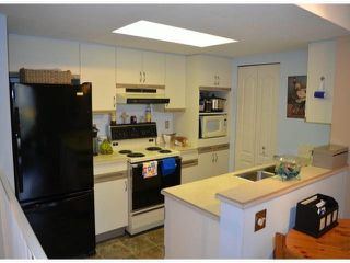 "Photo 6: 2 1291 FOSTER Street: White Rock Condo for sale in ""WHITE ROCK"" (South Surrey White Rock)  : MLS®# F1407509"
