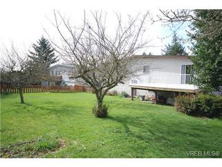 Photo 15: 4211 Panorama Drive in VICTORIA: SE High Quadra Single Family Detached for sale (Saanich East)  : MLS®# 335079