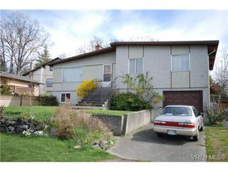 Photo 20: 4211 Panorama Drive in VICTORIA: SE High Quadra Single Family Detached for sale (Saanich East)  : MLS®# 335079