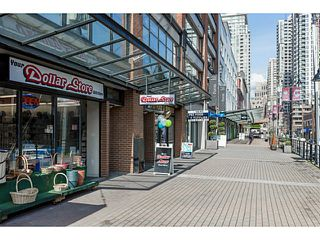 "Photo 17: 305 1066 HAMILTON Street in Vancouver: Yaletown Condo for sale in ""The New Yorker"" (Vancouver West)  : MLS®# V1056942"