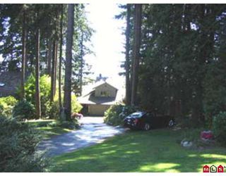 "Photo 8: 12636 STATION PL in Surrey: Panorama Ridge House for sale in ""PANORAMA RIDGE"" : MLS®# F2616401"