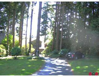 "Photo 7: 12636 STATION PL in Surrey: Panorama Ridge House for sale in ""PANORAMA RIDGE"" : MLS®# F2616401"