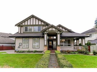 Photo 1: 7376 147A Street in Surrey: East Newton House for sale : MLS®# F1425282
