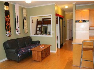 "Photo 8: 104 15154 ROPER Avenue: White Rock Condo for sale in ""SAND DOLLAR"" (South Surrey White Rock)  : MLS®# F1425416"