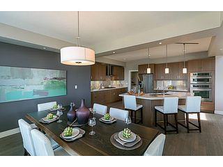 Photo 3: 3508 CHANDLER Street in Coquitlam: Burke Mountain House for sale : MLS®# V1091531